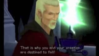 Kingdom Hearts - Your Evil Shadow Has a Cup of Tea