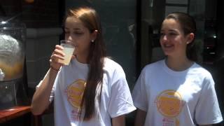 Panera Bread s OPERATION LEMON-AID raises $20,800 for the Children s Cancer Center!