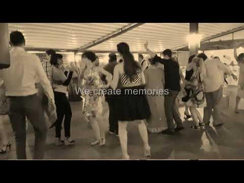 YOUR DJS WEDDING PARTIES | WE CREATE MEMORIES