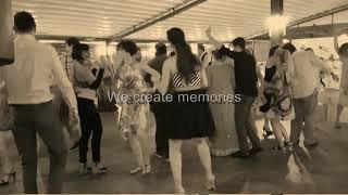 YOUR DJS WEDDING PARTIES   WE CREATE MEMORIES