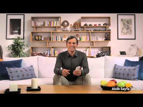 Samsung Galaxy S4 Türkçe İnceleme