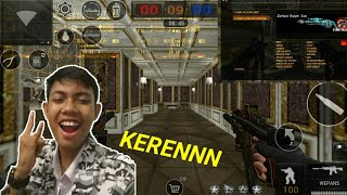 Gambar cover NEW POINT BLANK OFFLINE?! + Tutorial Install - Point Blank Offline Android