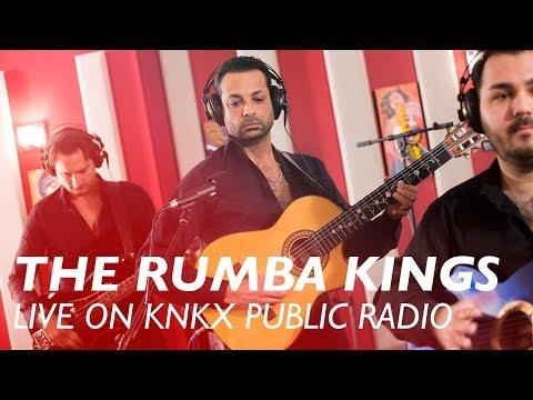 The Rumba Kings   Full Performance On KNKX Public Radio