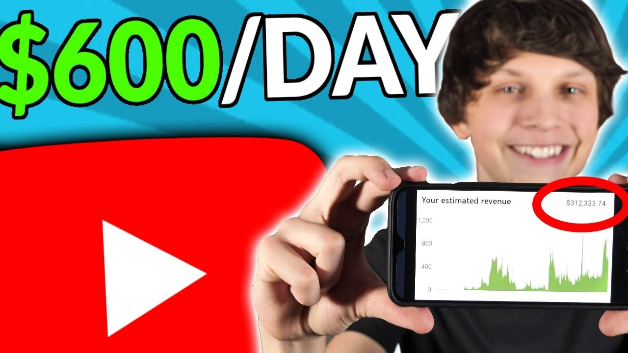 Make Money on YouTube Without Making Videos (Complete Guide)