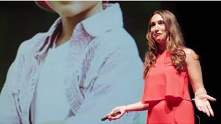 ¿Dónde se esconde el talento joven? | Victoria Suarez | TEDxYouth@Torrelodones