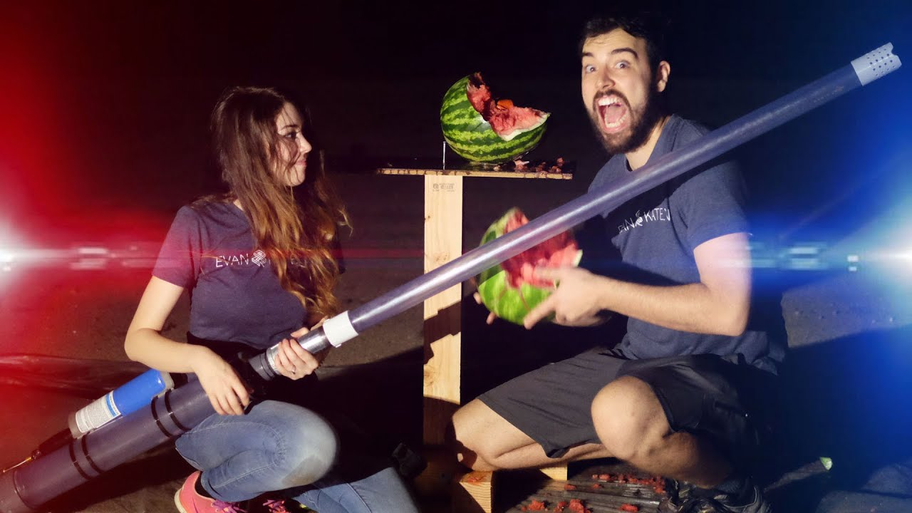 4 Lessons We Learned Making a Propane Cannon | Make: