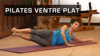 Pilates Master Class - Pilates ventre plat