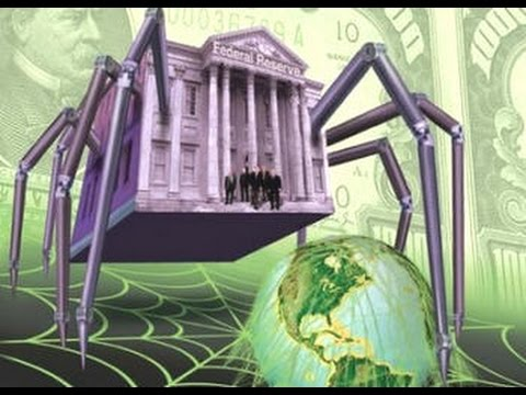 Chris Rossini: Federal Reserve Causing Almost Every Major Problem in the US