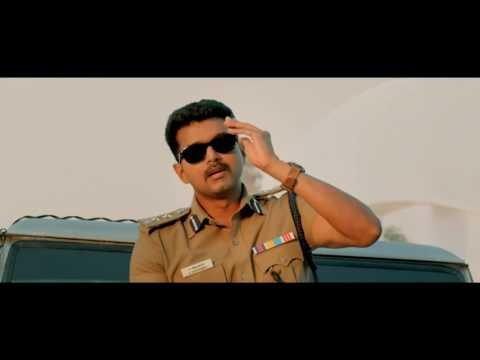 Theri Movie Ft Sivaji The Boss Theme Music Version VIJAY|AR RAHMAN|ATLEE