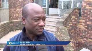 CGT : les syndiqués rencontrent les salariés