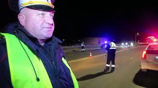 Керчь: три патруля ГИБДД тормозят водителей на ул. Буденного