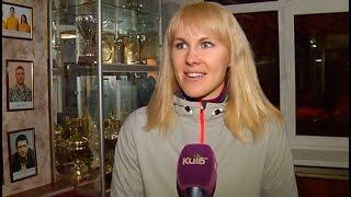Інтерв'ю з Аліною Шух, Анастасією Мохнюк та Наталією Погребняк