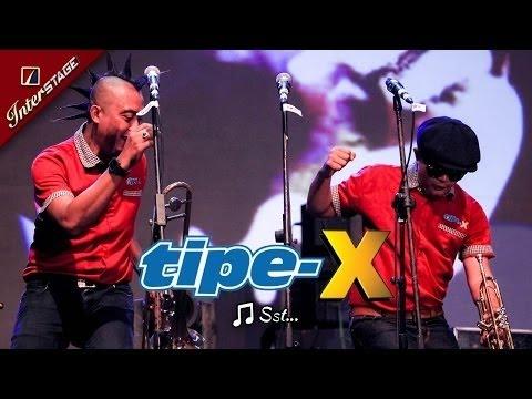 Tipe X - Mars X Friends Live @ Lap.Dadaha Kota Tasikmalaya