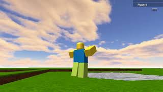 Go Back! - ROBLOX 2014 CLIENT TESTING!