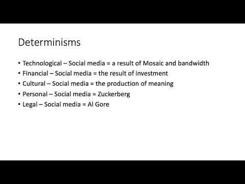 Download History of Social Media