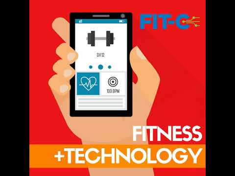 041 John C. Havens: Artificial Intelligence In The Fitness Industry