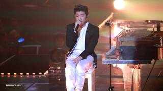 [FANCAM] 130621 2PM LIVE TOUR WOOYOUNG SOLO 'THIS IS LOVE'