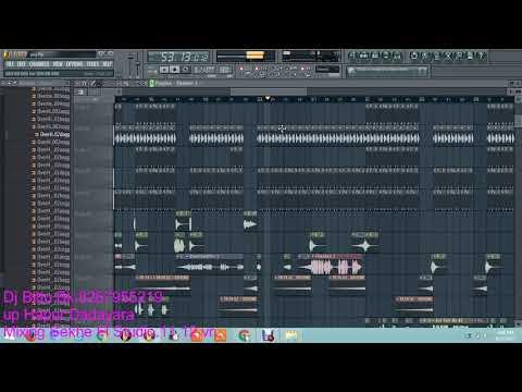 Dilogs mix Video Dj Bittu Bk Up Hapur Dadayara