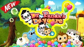 Dr Panda Daycare | Educational iPad app for Kids | Dr.Panda | Full Game Play