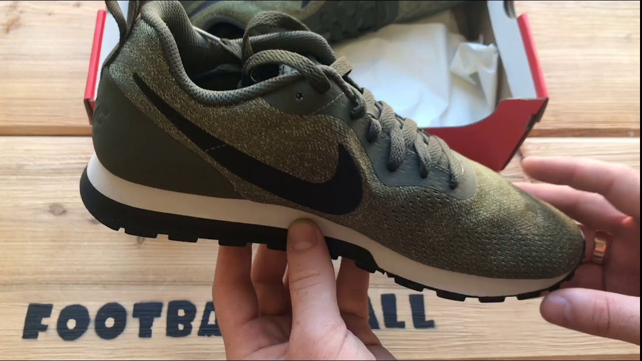 Nike MD Runner II ENG Mesh 916774-301