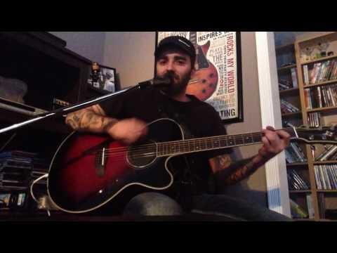 Beer Money - Kip Moore (Topher Mils Acoustic Cover)