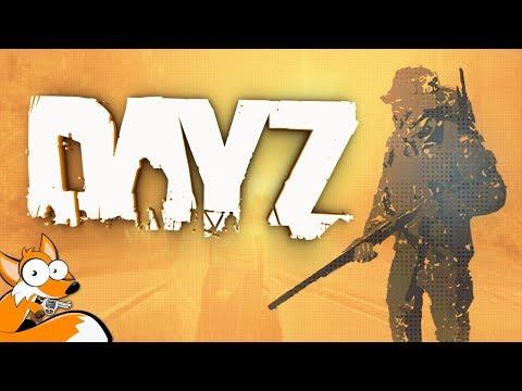Выживание в DayZ - Выжить несмотря ни на что...