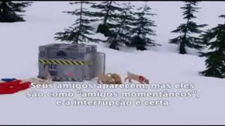 Mitchel Musso - Lean on Me legendado (HQ)