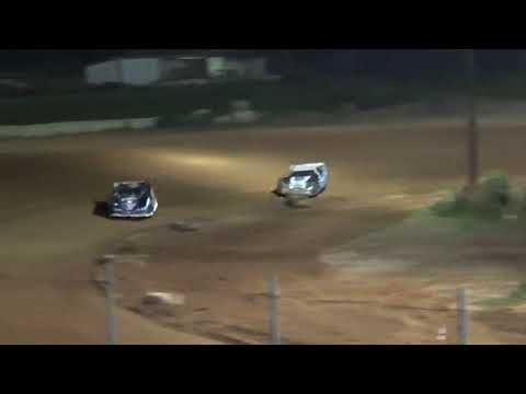 9/2/17 Southern Raceway Sportsman Heat Race