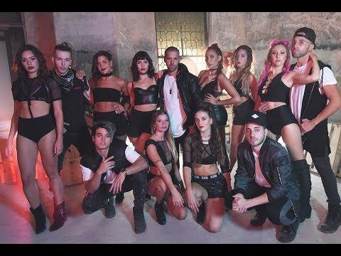 Mi Mala . Choreography Mati Napp l Mau y Ricky, Karol G ft. Lali, Becky G, Leslie Grace
