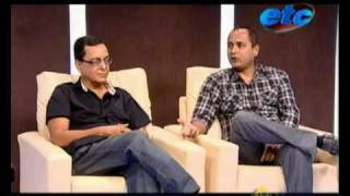 Komal Nahta with Balkrishna Shroff & Vipul Shah Part - 2