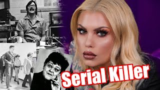 Edmund Kemper III - Wanna be cop turns deadly - Mystery&Makeup - GRWM | Bailey Sarian
