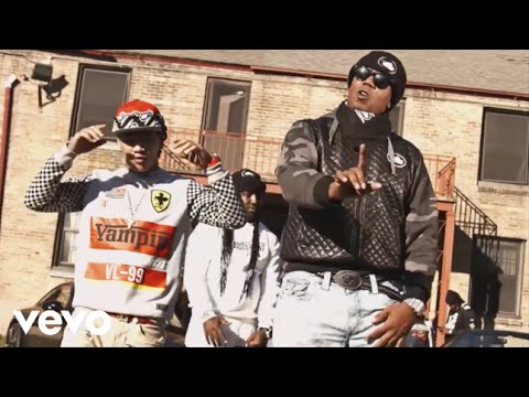 Mey Mafia  We Bout It ft Ace B, Master P, Calliope Var, Calliope Popeye