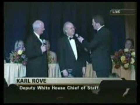 Karl Rove Deputy White House Chief of Staff