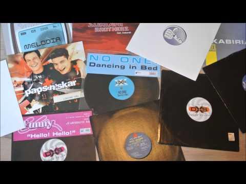 Italodaniel82 Italodance Millenium Mix 2000 Vol 1