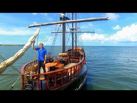 El Conquistador del Caribe: Episodio 1