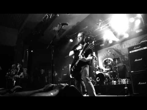 Cock Sparrer  'We're coming back'  @ Punk & Disorderly Berlin 2016