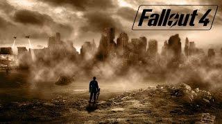 Прохождение Fallout 4 Серия 40 Приключения в компании гуля наркомана и синтетического следака
