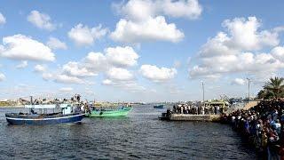 56 египтян получили от 7 до 13 лет тюрьмы по делу о крушении судна с мигрантами (новости)