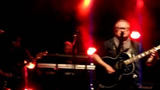 Heinz Rudolf Kunze - Es wird ein gutes Leben {live 2014}