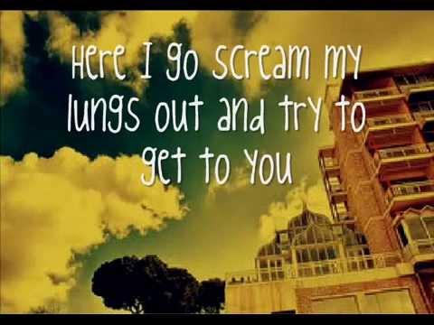 ONLY ONE - Yellow Card Lyrics