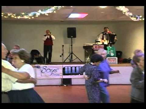 Polka Dance Music by: Eddie Korosa, Jr.