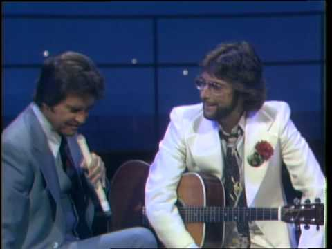 American Bandstand 1977- Interview Stephen Bishop