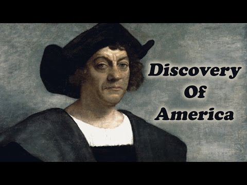 Christopher Columbus Biography | Hindi |