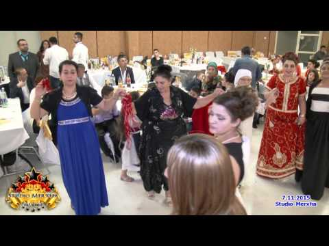 Nijazi Boneshta & Emrah & Ciu Darsma Te Isa En Franc 7.11.2015 Studio-Merxha Teil 22