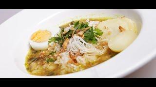 &quotSurinamese Saoto Soup Recipe&quot &quotSuriname Food Recipes&quot ASMR