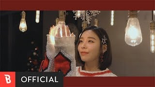 [Teaser] LADIES' CODE(레이디스 코드) - THE LAST HOLIDAY
