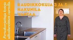 Valoisia vuokra-asuntoja Hakunilassa | SATO VuokraKoti