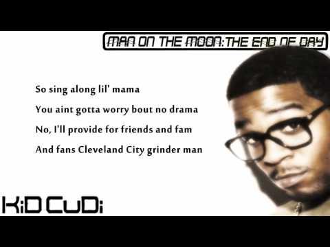 Kid Cudi - Up Up & Away