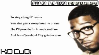 Download Kid Cudi - Up Up & Away MP3 song and Music Video