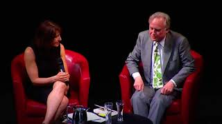 Richard Dawkins (June 1, 2018) - Atheist Richard Dawkins Interview 2018